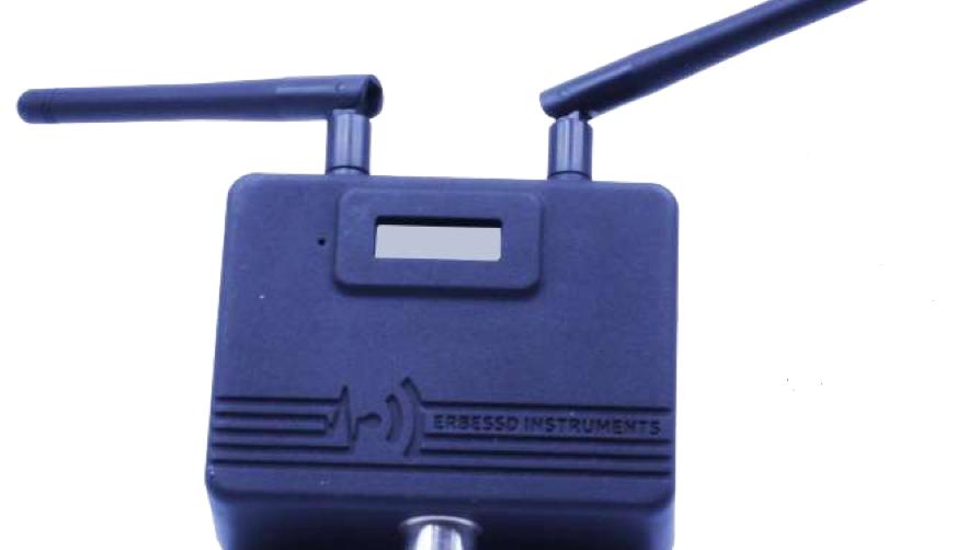 Phantom Wireless Gateway