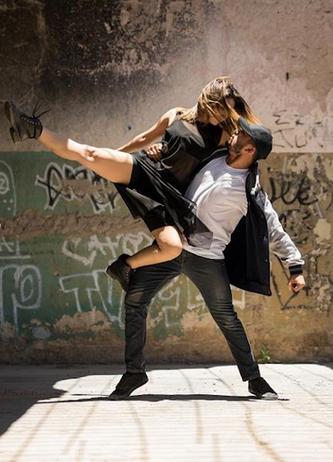 Benefiz - Tanzturnier im Tölzer Kurhaus