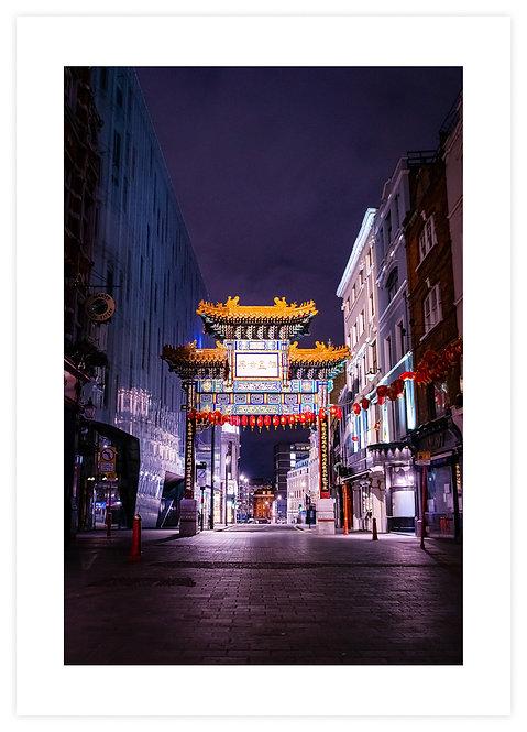 Wardour Street/Chinatown II