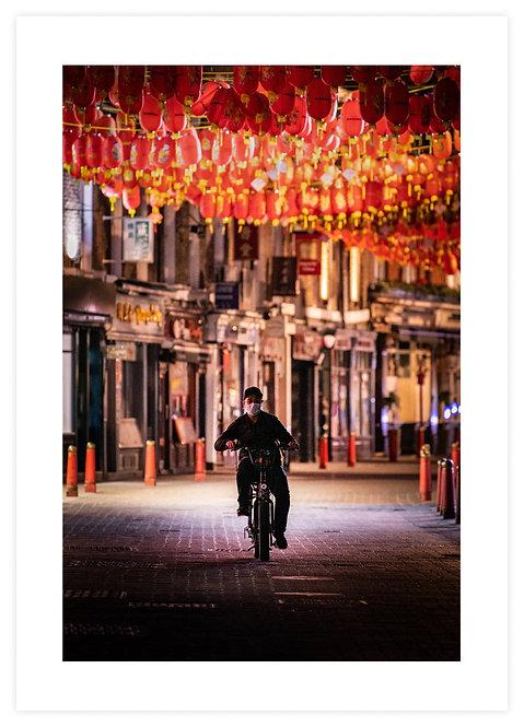 Lisle Street/Chinatown