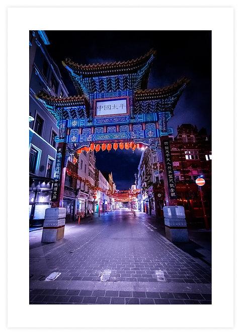 Chinatown/Wardour Street I