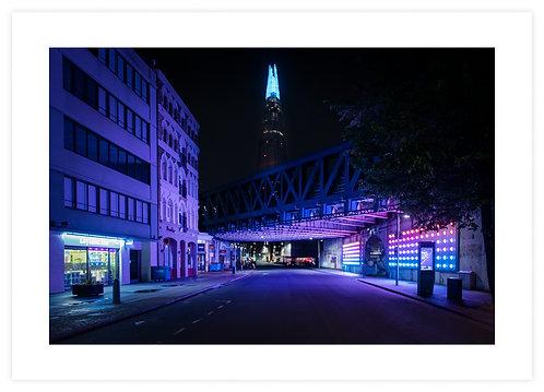 Southwark Street II