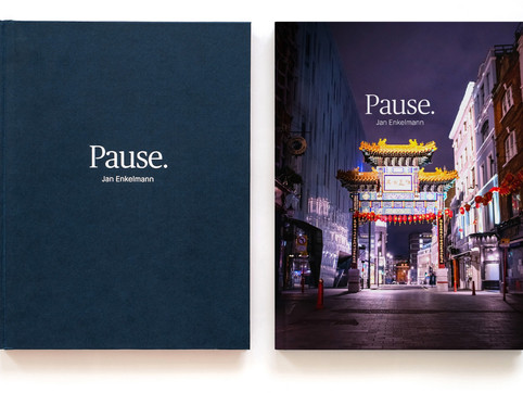 Pause – new edition