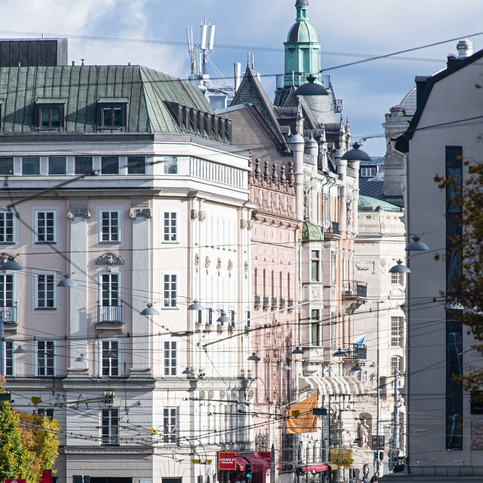 IPM corporate photography Stockholm
