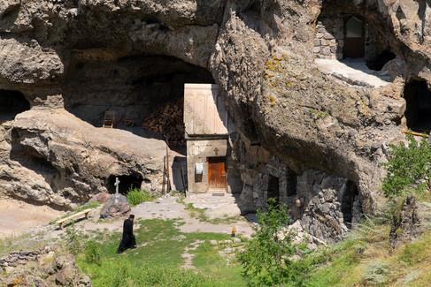 Vanis Kvabebi, Georgia