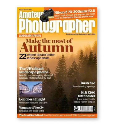AP Magazine October 2020
