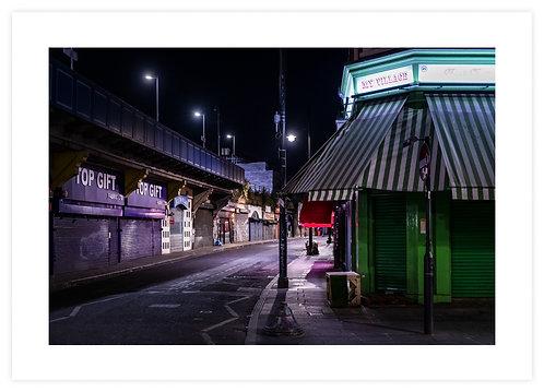 Atlantic Road Brixton II