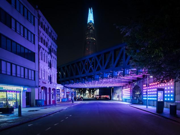 Southwark Street, SE1