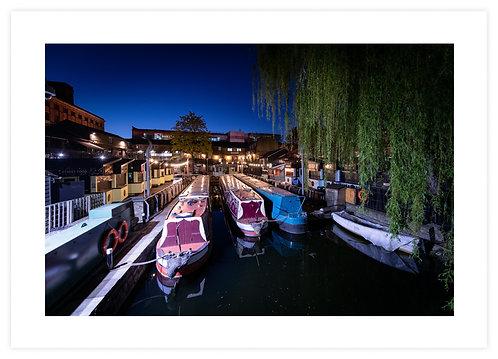 Camden Lock II