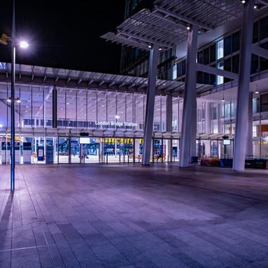 London Bridge Station, SE1