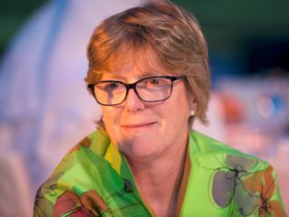 Sally Davies, NHS