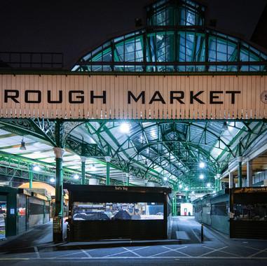 Borough Market, SE1