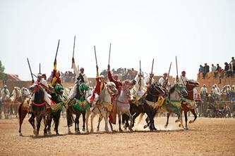 Sidi Mokhtar, Morocco