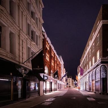 New Bond Street, W1