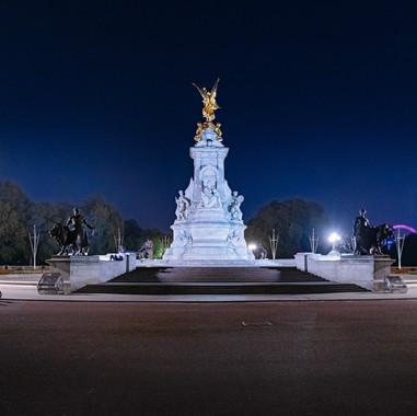Buckingham Palace, SW1