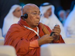 World Innovation Summit for Health 2013, Doha, Qatar