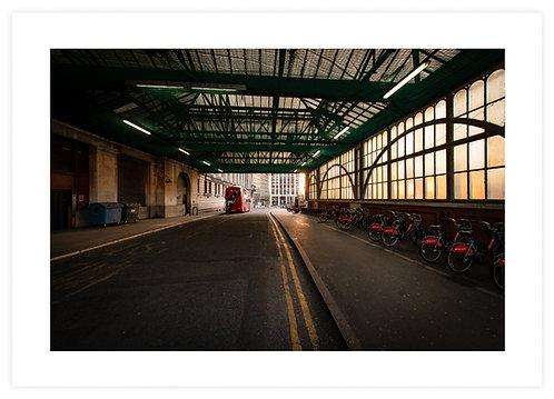 Waterloo Station II