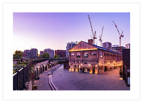 Coal Drops Yard I