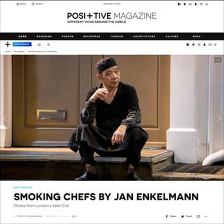 Positive Magazine