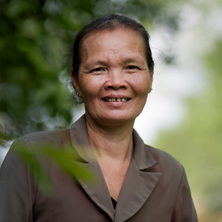 The people of the Mekong Delta