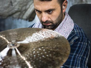 Turkish Cymbals