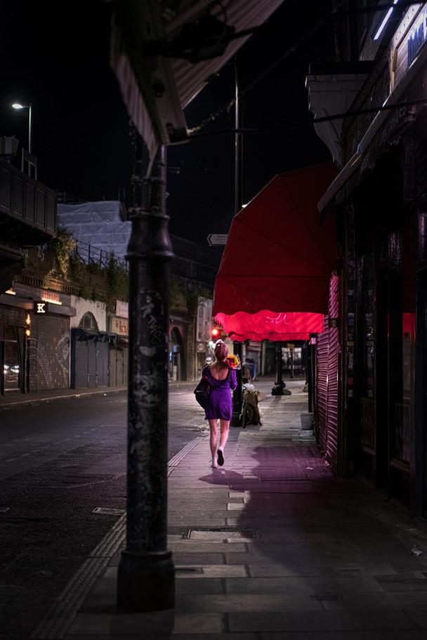 Atlantic Road, Brixton