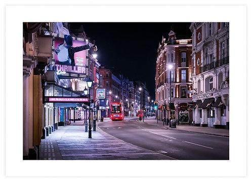 Shaftesbury Avenue I