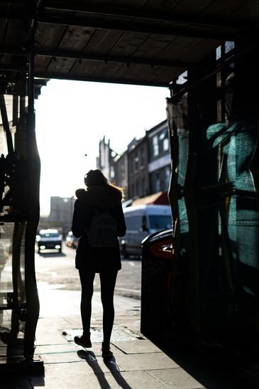 Brixton – Jan Enkelmann