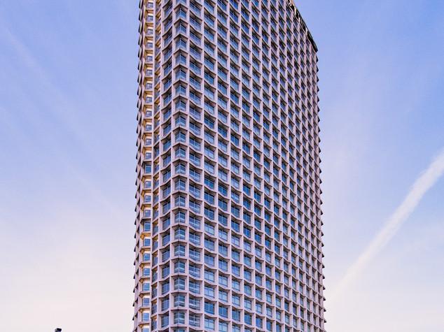 New Oxford Street, W1