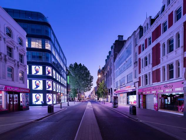 Oxford Street, W1
