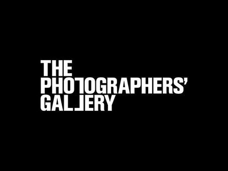 Folio Friday @  The Photographers' Gallery