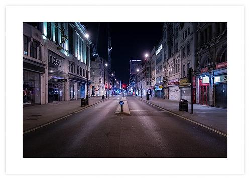 Oxford Street III
