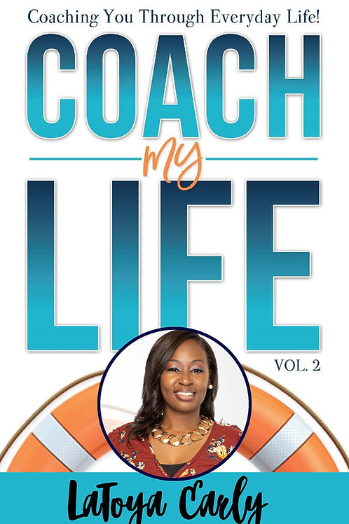 Coach My Life-Vol 2 E-Book