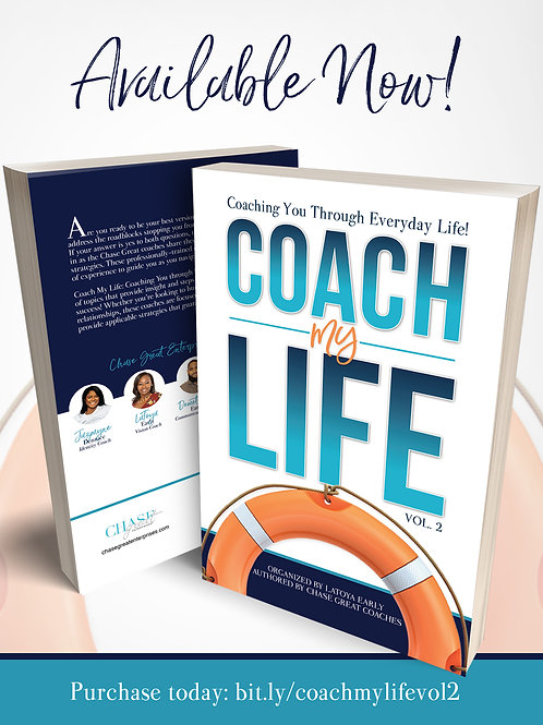 Coach My Life Vol 2. - Hard Copy