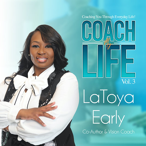 Coach My Life Vol 3.