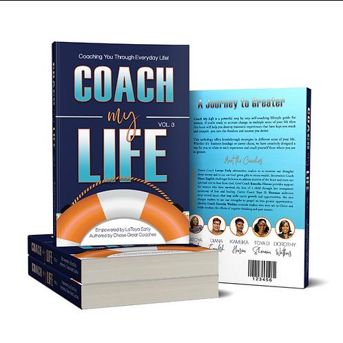 Coach My Life Vol 3
