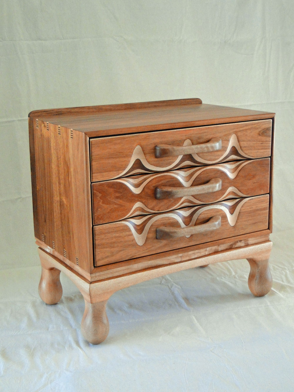 Blackwood drawers