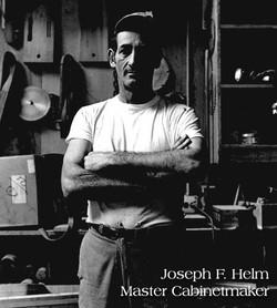 Joseph F. Helm, 1975