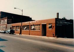 Dettmers Company Gold Coast Location 1983