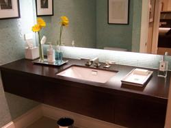 Guest Bath, South Shore