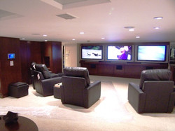 Game Room, Winnetka