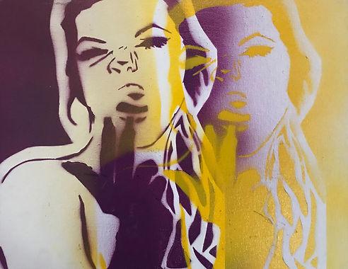 Pop Art Woman.JPG