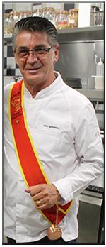 Le Chef GUARDIOLA
