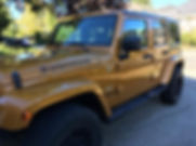 jeep name, hood decal, hood banner, jeep, wrangler, jeep wrangler, invictus, personalize, name your jeep, vehicle, car