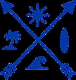 Surf Arrows