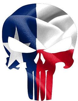 Texas Punisher