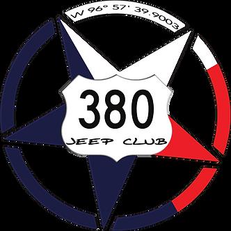 380 Jeep Club