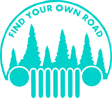 Find Your Own Road