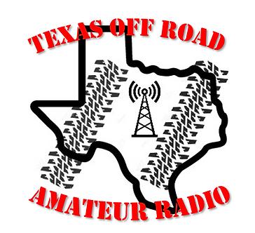 Texas Off Road Amateur Radio
