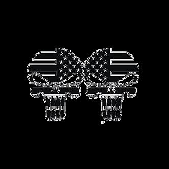American Punisher Pair